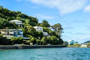 William Colenso College in Napier Neuseeland