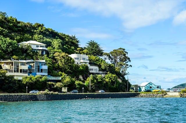 Studieren in Südinsel Neuseeland
