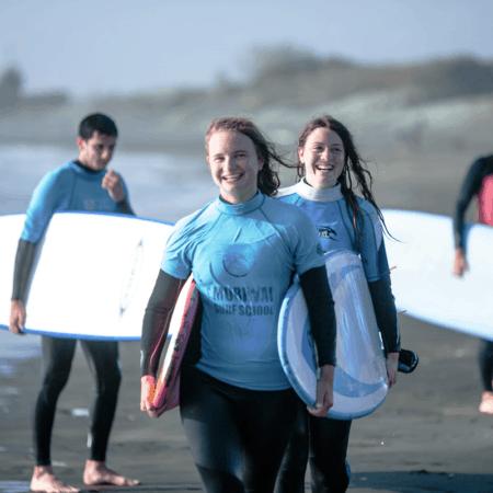 Freizeitprogramme und Aktivitäten für Schüler an den Schulen in Neuseeland