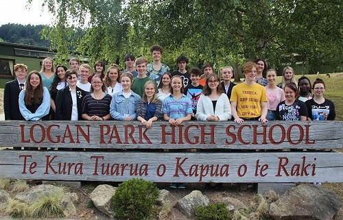 Logan Park High School