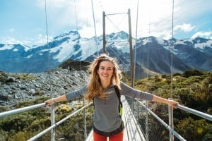 Besuchervisum Neuseeland